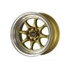 Alumīnija diski Drag DR54 15x8,25 ET0 4x100/114,3 Gold