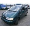 VW Sharan (95-10), Ford Galaxy (94-06), Seat Alhambra (96-10) logu deflektori, 4 gab