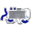 AUDI A4 B6, B6 QUATTRO 1.8T (01-05) Interkūlers 450x240x40mm, 57mm