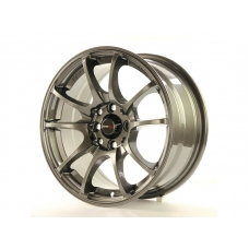 Alumīnija diski Japan Racing TF1 15x7 ET35 4x100/114 Gun Metal