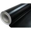 Pašlīmējošā plēve melna āda, 1.52x30m, rullis
