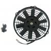 Dzesēšanas ventilators TurboWorks 20cm, priekšā