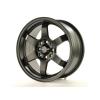 Alumīnija diski Japan Racing JR3 15x7 ET40 4x100/114 Matt Black