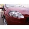 Fiat Grande Punto (05-...) priekšējo lukturu uzlikas