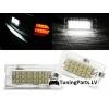 BMW X5 E53; X3 E83 LED numura apgaismojums