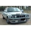 BMW E30 motora pārsega aizsargs