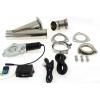 Izplūdes sistēmas skaņas regulators 76mm HQ