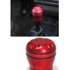 Ātruma pārslēgs, alumīnija, sarkans, Opel Astra / Corsa / Vectra / Renault / Saab