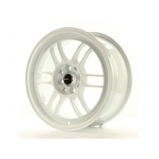 Alumīnija diski Japan Racing JR7 16x7 ET40 4x100/114 White