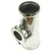 Adapteris Blow Off caurule 70mm veids: Greddy RS/S