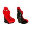"Krēsls ""GTR Plus"", Sarkans"