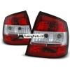 Opel Astra G (98-04) 3/5 durvju hečbeka aizmugurējie lukturi