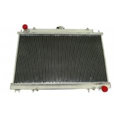 Ūdens radiators Nissan 200SX S13/S14, 50mm