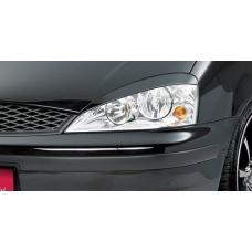 Ford Galaxy (00-06) lukturu uzlikas