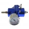 Degvielas spiediena regulētājs, mehāniskais zils
