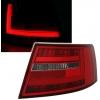 Audi A6 C6 (04-08) LED aizmugurējie lukturi, 7 PIN