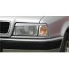 Audi 80 90 B4 (91-94) priekšējo lukturu uzlikas