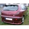 Fiat Bravo (95-00) aizmugurējo lukturu uzlikas