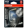 H3 Osram Night Breaker Unlimited +110% spuldze