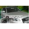 Audi A4 B8 (09-15) avant llogu deflektori, 4 gab