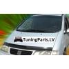 VW Sharan, Seat Alhambra (96– 00) motora pārsega deflektors - spoileris