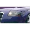 Audi TT 8N (98-06) priekšējo lukturu uzlikas, melnas