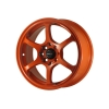 Alumīnija diski Japan Racing JR1 15x6,5 ET38 4x100/114 Orange