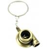 Atslēgu piekariņš, Turbokompresors / zelta