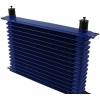 Eļļas radiators - 15 rindas