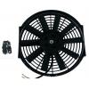Dzesēšanas ventilators TurboWorks 25cm, revers