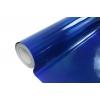 Pašlīmējošā plēve zila holo /glancēta 1,52x20m, rullis