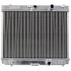 Ūdens radiators Toyota Yaris P90 1.0 1.3 (05-...)