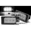 BMW E90 / F30 / F32 / E39 / E60 / F10 / X3 / X5 / X6 LED numura apgaismojums