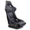 """Krēsls """"EVO"""", melns"""