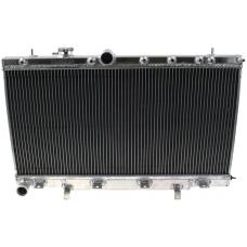 Ūdens radiators Subaru Impreza GDA/GDB WRX 7-9