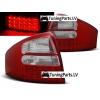 Audi A6 C5 (97-04) aizmugurējie LED lukturi
