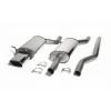 Audi A4 B5 QUATTRO  izplūdes sistēma