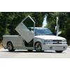 Chevrolet S-10/S-15 Lambo Style durvis