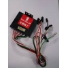 LED Dayline lukturu bloks ED068-A1