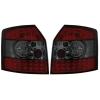 Audi A4 B6 (01-04) avanta aizmugurējie LED lukturi, tonēti