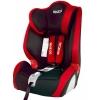"""Krēsls """"SPARCO F1000K"""",melns / sarkans (9-36kg)"""