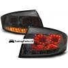 Audi TT 8N (98-06) aizmugurējie LED lukturi, tonēti