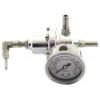 Degvielas spiediena regulētājs, mehāniskais sudraba