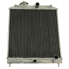 Ūdens radiators HONDA CIVIC (88-00)