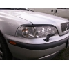 Volvo S40/V40 (96-00) priekšējo lukturu uzlikas