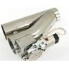 Izplūdes sistēmas skaņas regulators 76mm