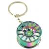 Atslēgu piekariņš disks, neochrome