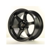 Alumīnija diski Japan Racing JR3 15x8 ET25 4x100/108 Matt Black