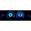 Ford Mondeo (96-01) plazmas spidometri 20-240km/h, balti