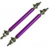 Splitter 200 mm, violetas